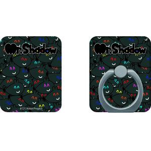 Mr.Shadow スマートフォンリング